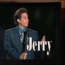 Jerry (Pilot)
