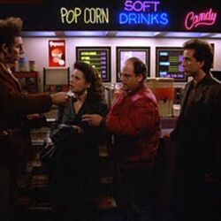 List of Seinfeld fictional films