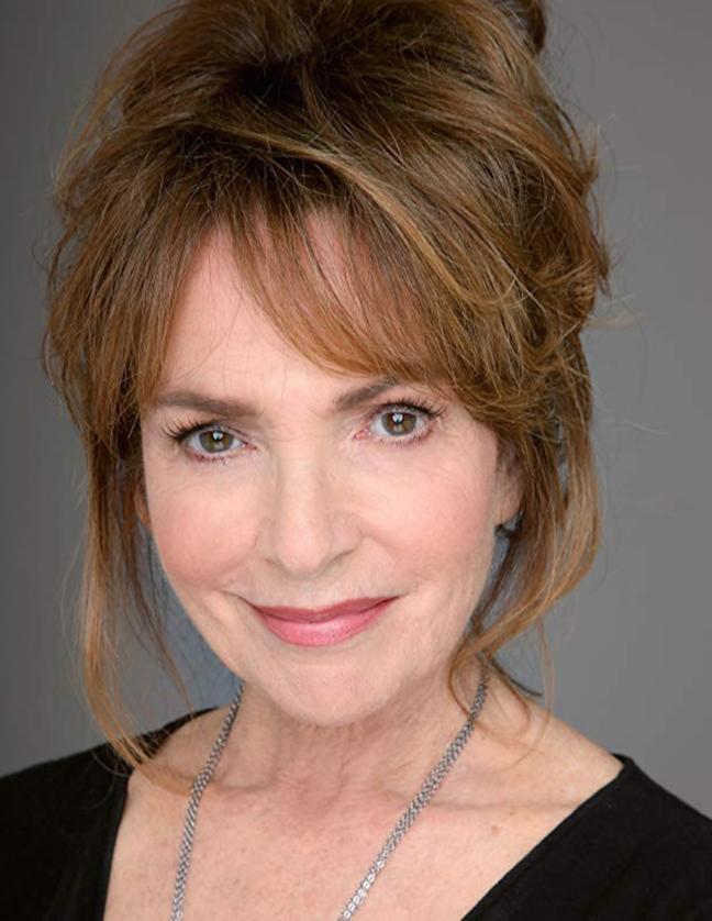Melanie Chartoff