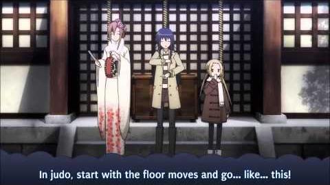 Seitokai Yakuindomo All Student Council Rules 1-13 ENG SUB HD