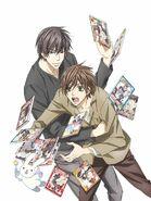 Anime BR box set image