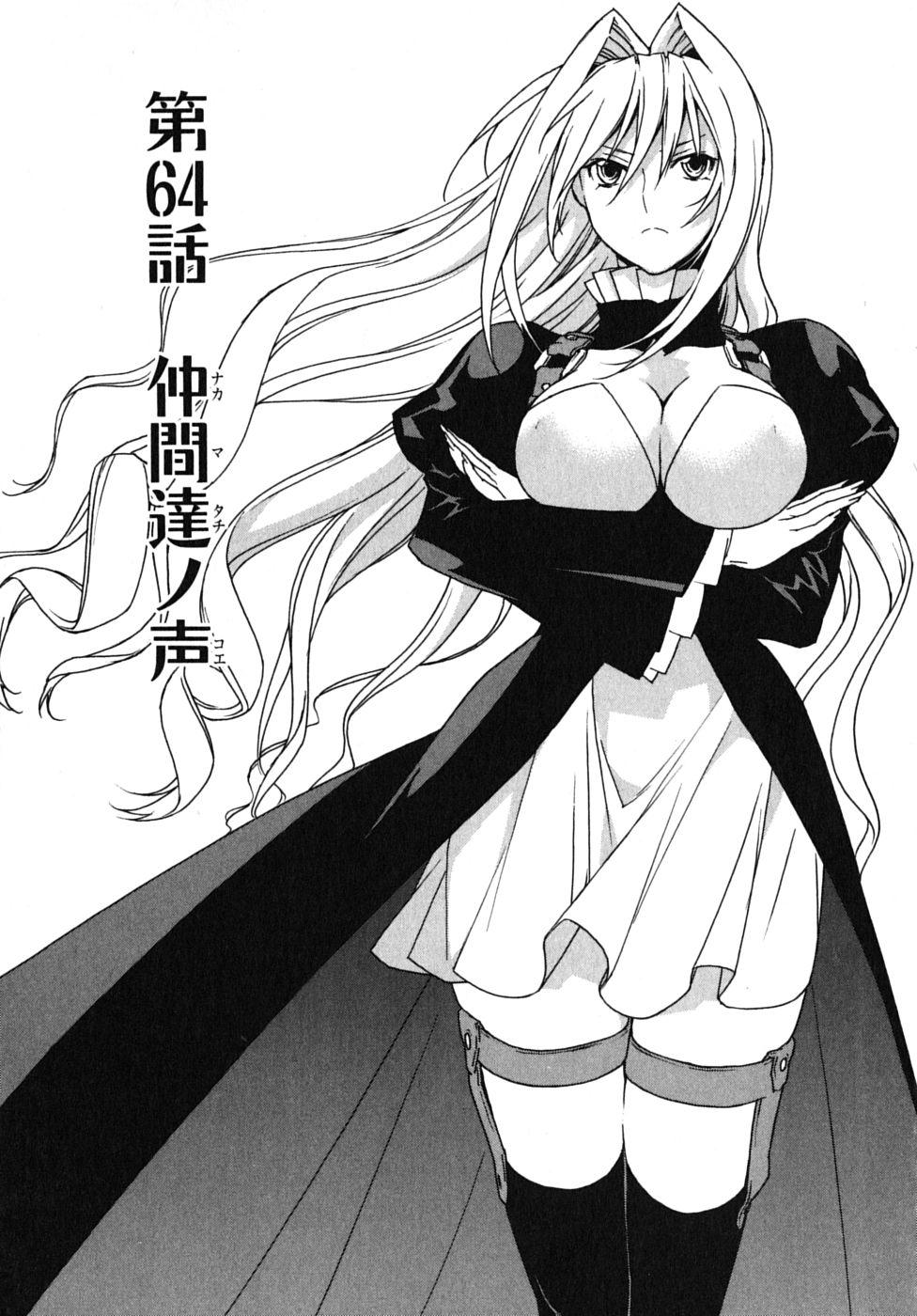 Sekirei manga chapter 064.jpg