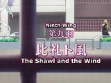 Anime Season 1 Episode 9
