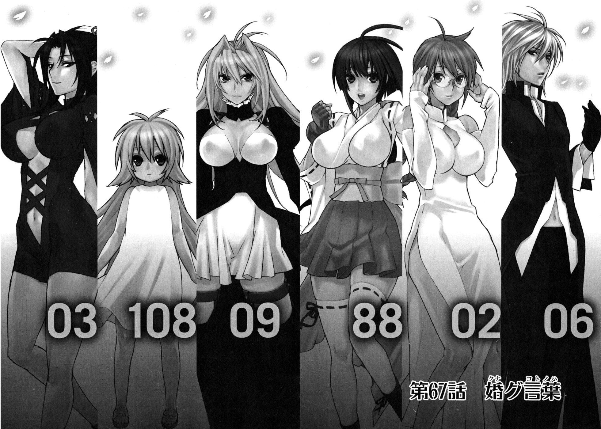 Sekirei manga chapter 067.jpg