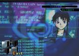 Touko's NAVI Screen