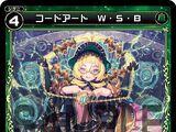 Code Art WSB