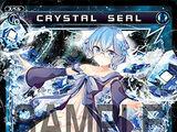 CRYSTAL SEAL