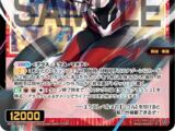 Code Accel Gull-Wing