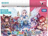 WXDi-D02 Diva Debut Deck Nijisanji ver. Sanbaka