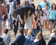 WS in the beach making off (29)