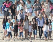 WS in the beach making off (48)