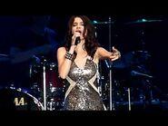 Selena Gomez & The Scene Falling Down live hd