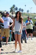 WS in the beach making off (7)