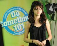 026 PSA for Do Something 2009