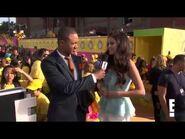 Kids Choice Awards 2013 - Selena Gomez Interview
