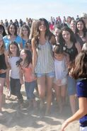 WS in the beach making off (11)