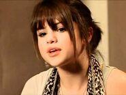 Selena Gomez - Kiss & Tell (DVD) - The Making of Kiss & Tell (480p)