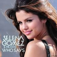 Who says cover (3)