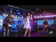 Selena Gomez & The Scene- More - Live - On Good Morning America (HD) 11-02-10