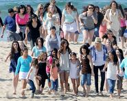 WS in the beach making off (20)