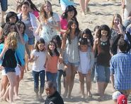 WS in the beach making off (22)