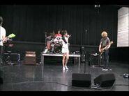 Ep 7 band rehearsal