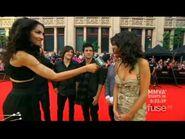 Selena Gomez & the Scene on the Red Carpet at 2011 MMVAs