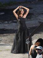 WS making off black dress (12)