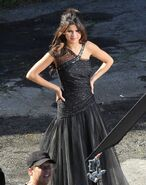 WS making off black dress (9)