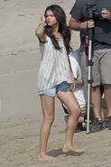 WS in the beach making off (30)