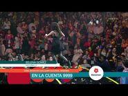 Selena Gomez - Falling Down & Naturally (Teleton in Mexico 12.05