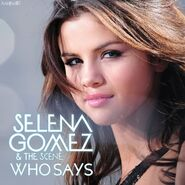 Who says cover (2)