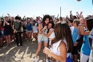 WS in the beach making off (6)