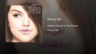 Selena_Gomez_&_The_Scene_-_Kiss_&_Tell