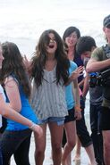 WS in the beach making off (13)