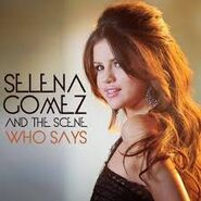 Who says cover (4)