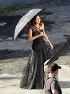 WS making off black dress (5)