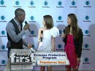 Princess Protection Program Red Carpet Special -8 - Selena Gomez