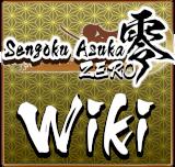 Sengoku Asuka ZERO Wiki