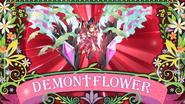 DEMON†FLOWER