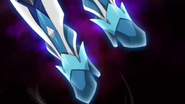 Mechvaranus Devastator Transformation 7