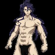 Adam Weishaupt nude form