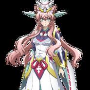 Maria's Maiden Gear