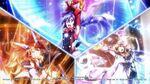 【戦姫絶唱シンフォギアXD UNLIMITED】「テイルズ オブ シンフォニア コラボイベント」PV