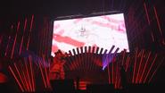 Symphogear Live 2016 TRUST HEART Screenshot 2