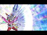 【戦姫絶唱シンフォギアXD UNLIMITED】KIRAMAI AC DYNAMIC(雪音クリス)