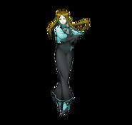 Character phara 01