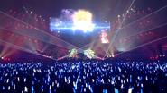 Symphogear Live 2013 Fushicho no Flamme Screenshot 5
