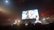 Symphogear Live 2013 Eiyu Koji Screenshot 2