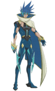 Enki XV Character Sheets 1